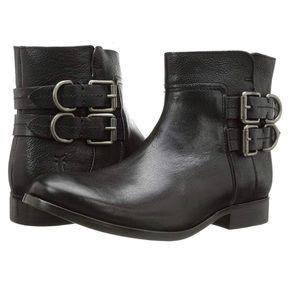 Frye Molly D Ring Short Boot
